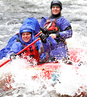 NORTH CREEK RAFTING    CO.                                           2015